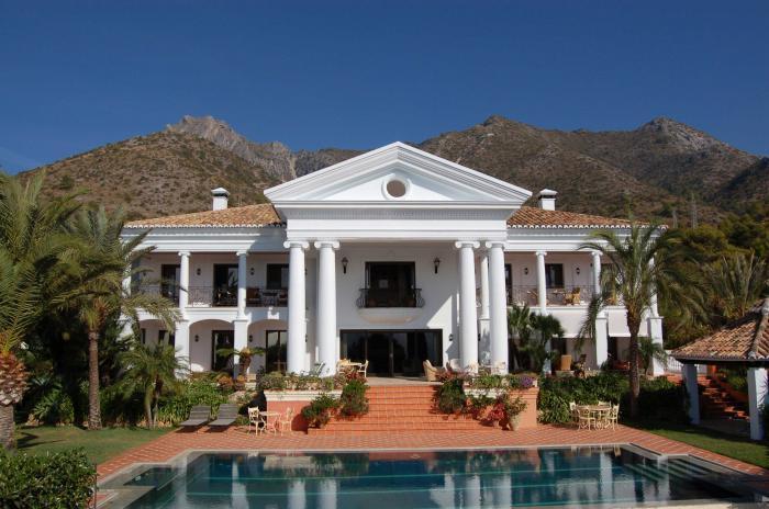 Купить дом в италии или в испании