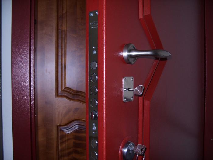 Заказ металлической или деревянной двери